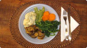 Aprenda a preservar os nutrientes na preparação da comida.
