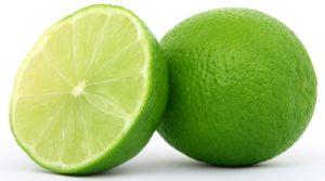 Limão, para limpar o corpo por dentro e por fora!