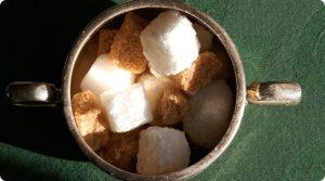 Os segredos (indigestos) do açúcar…