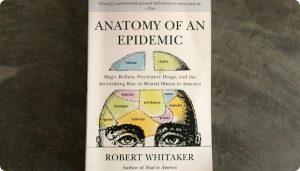 Entrevista com o jornalista Robert Whitaker