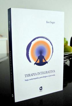 Livro Terapia Integrativa