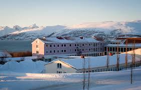 Hospital Psiquiátrico na Noruega trata os doentes sem remédios