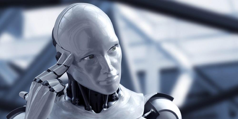 Sessões de terapia robotizadas